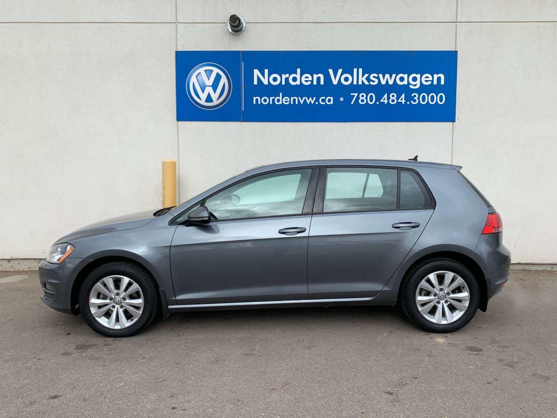 2015 Volkswagen Golf Comfortline for sale in Edmonton, Alberta