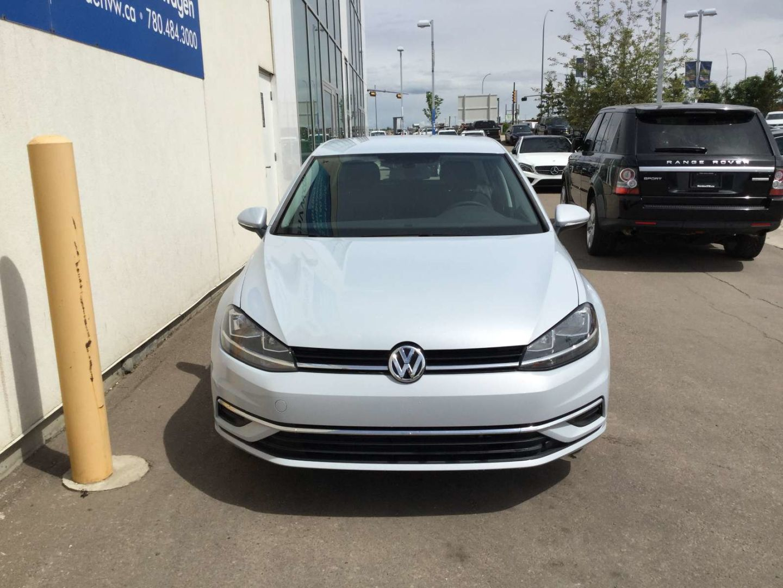 2019 Volkswagen Golf Comfortline for sale in Edmonton, Alberta
