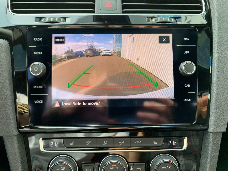 2019 Volkswagen Golf GTI Autobahn for sale in Edmonton, Alberta