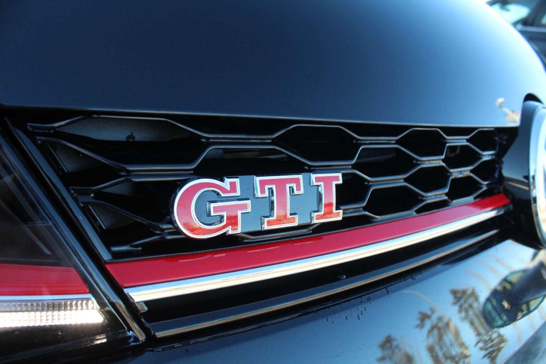 2019 Volkswagen Golf GTI  for sale in Edmonton, Alberta