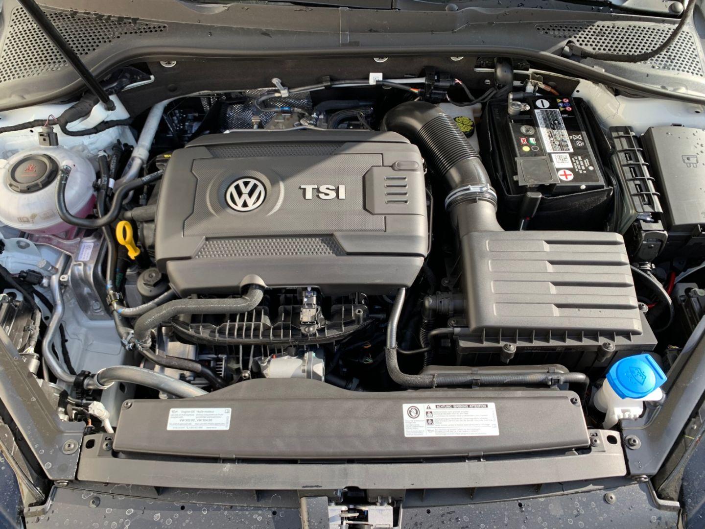 2019 Volkswagen Golf SportWagen Highline for sale in Edmonton, Alberta