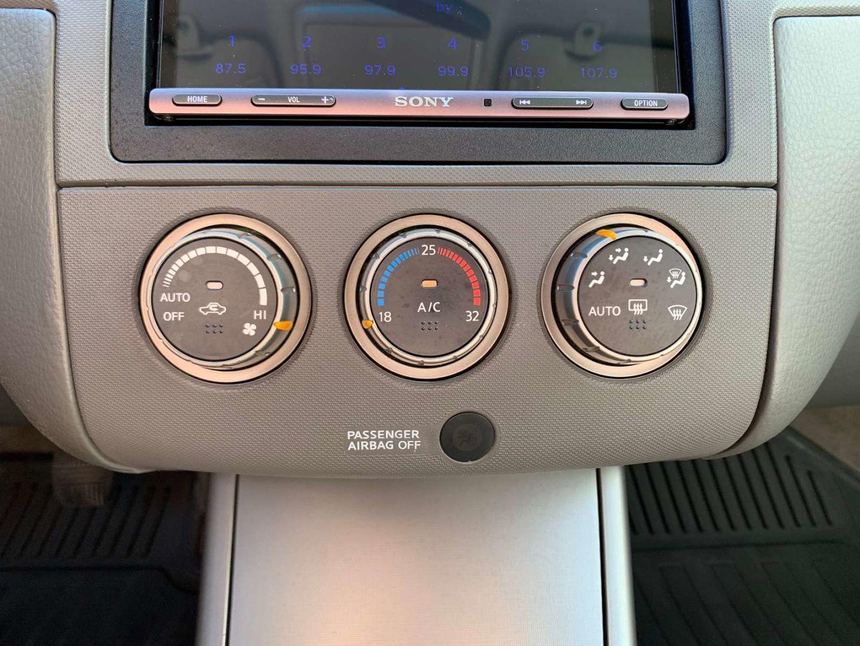2006 Nissan Altima 3.5 SE for sale in Edmonton, Alberta