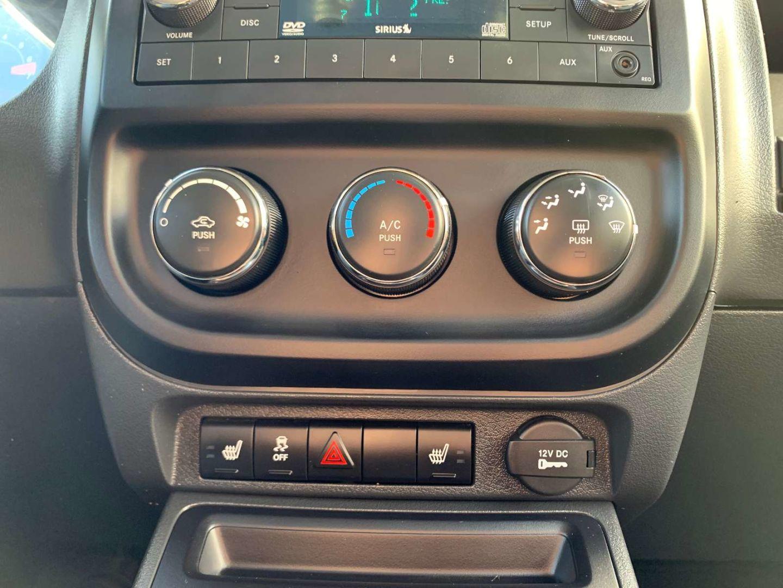 2016 Jeep Patriot High Altitude for sale in Edmonton, Alberta