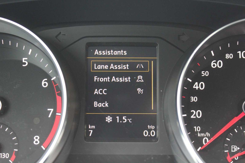 2019 Volkswagen Passat Wolfsburg Edition for sale in Edmonton, Alberta