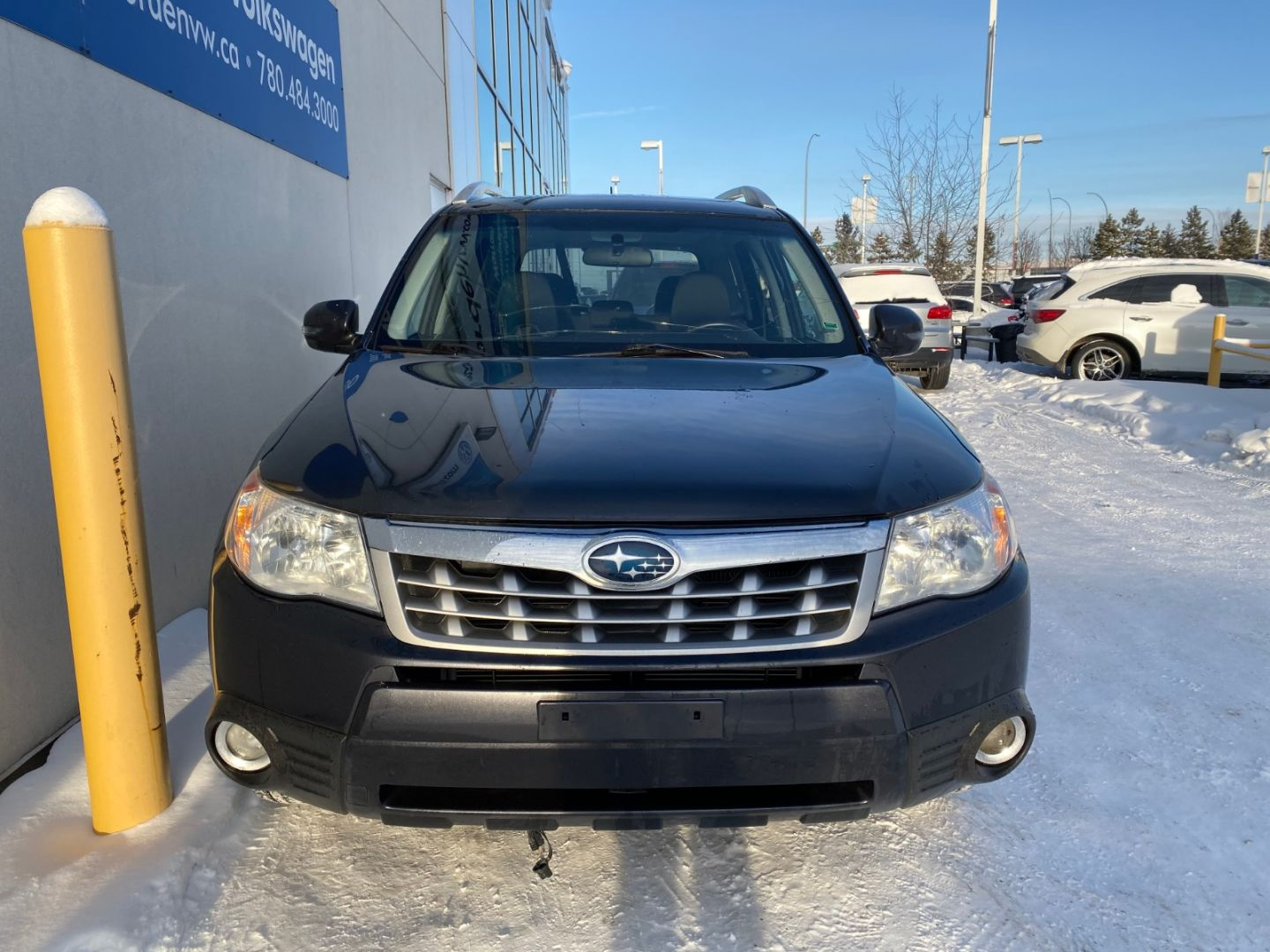 2013 Subaru Forester X Touring for sale in ,