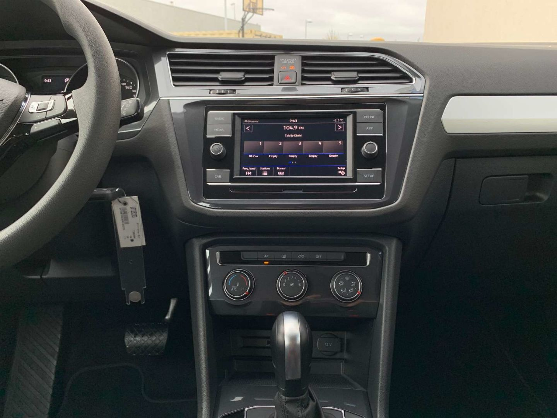 2019 Volkswagen Tiguan Trendline for sale in Edmonton, Alberta