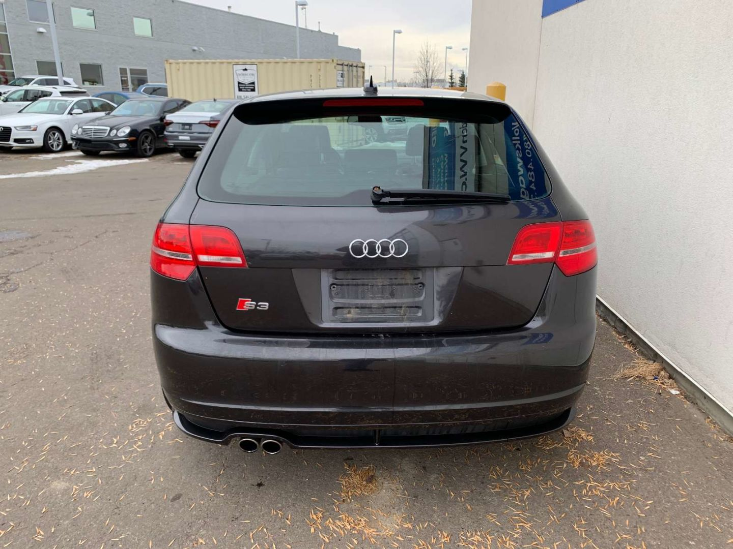 2006 Audi A3 S-Line for sale in Edmonton, Alberta