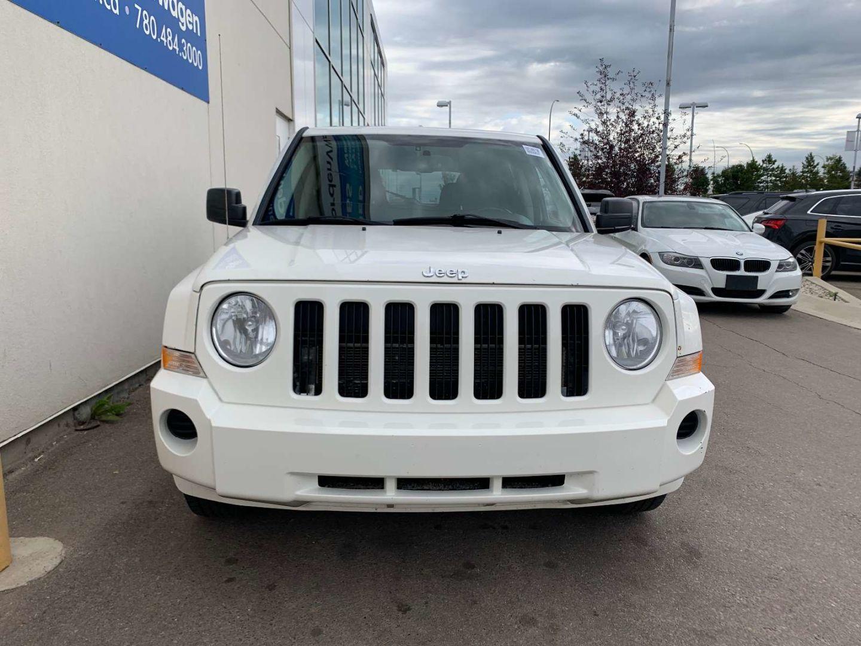 2010 Jeep Patriot Sport for sale in Edmonton, Alberta