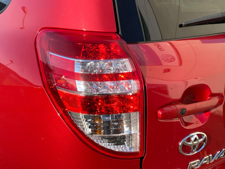 2009 Toyota RAV4 Limited for sale in Edmonton, Alberta