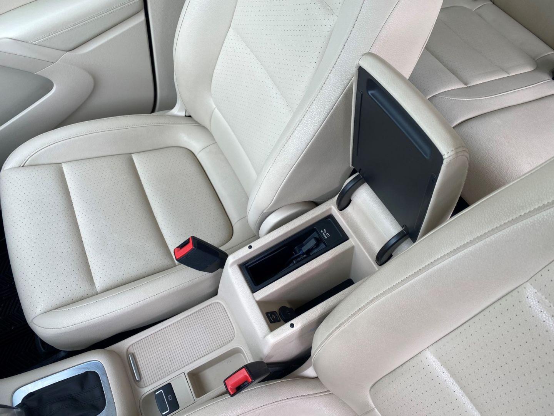 2012 Volkswagen Tiguan Comfortline for sale in Edmonton, Alberta