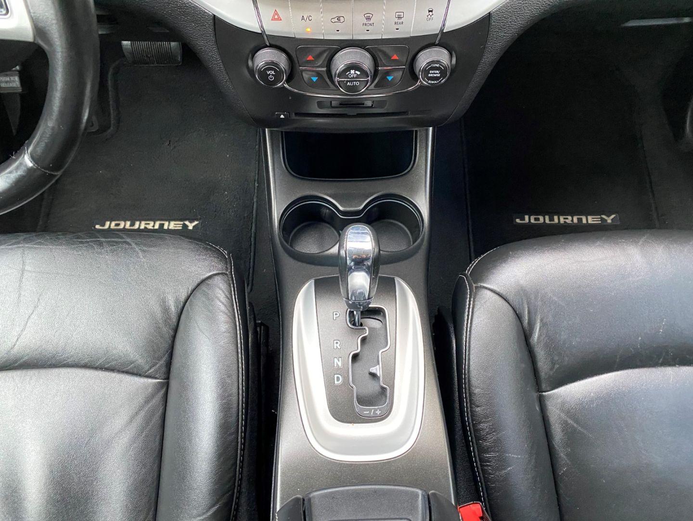 2011 Dodge Journey R/T for sale in Edmonton, Alberta