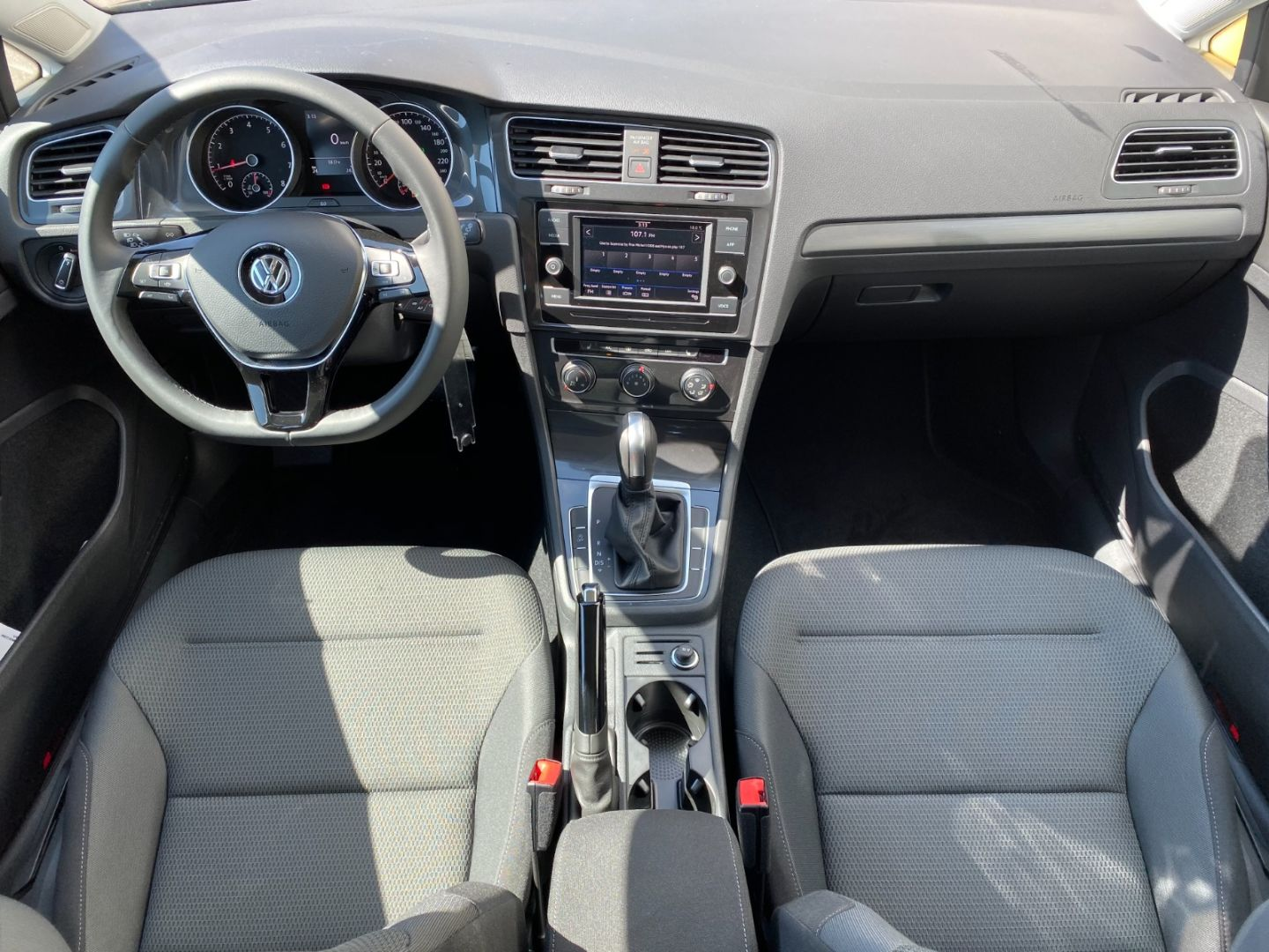 2020 Volkswagen Golf Comfortline for sale in Edmonton, Alberta