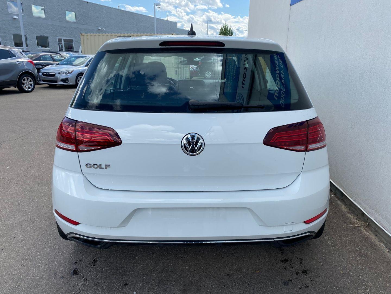 2020 Volkswagen Golf Highline for sale in Edmonton, Alberta