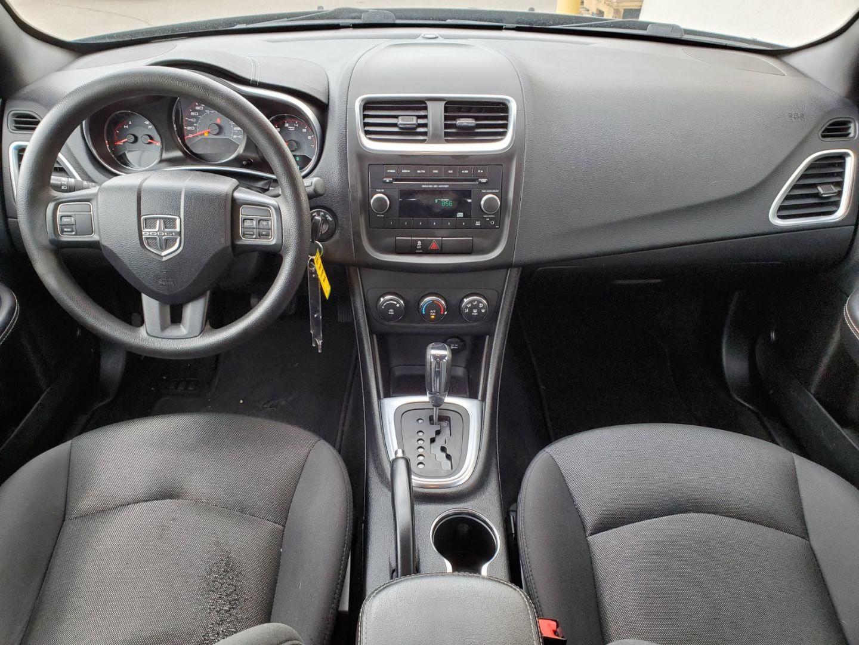 2014 Dodge Avenger  for sale in Edmonton, Alberta