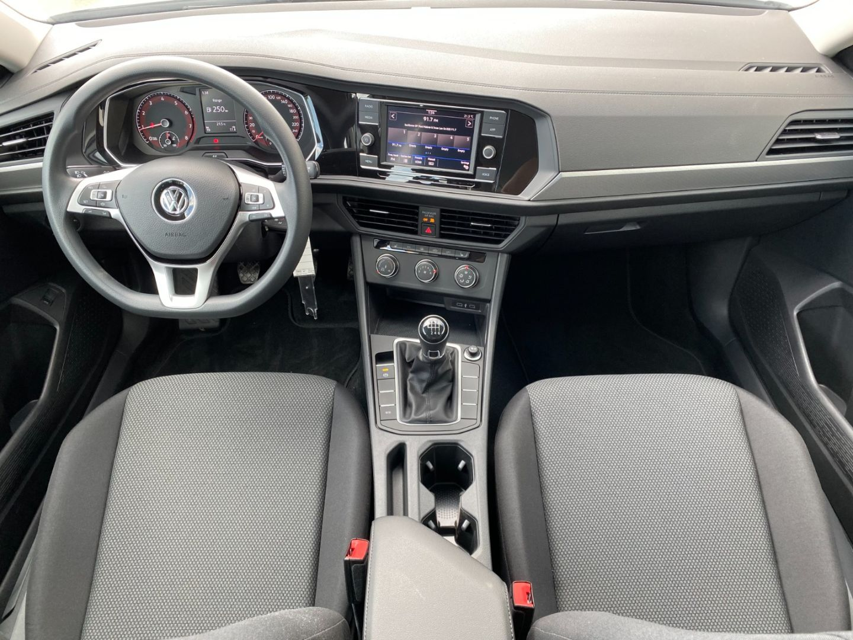 2020 Volkswagen Jetta Comfortline for sale in Edmonton, Alberta