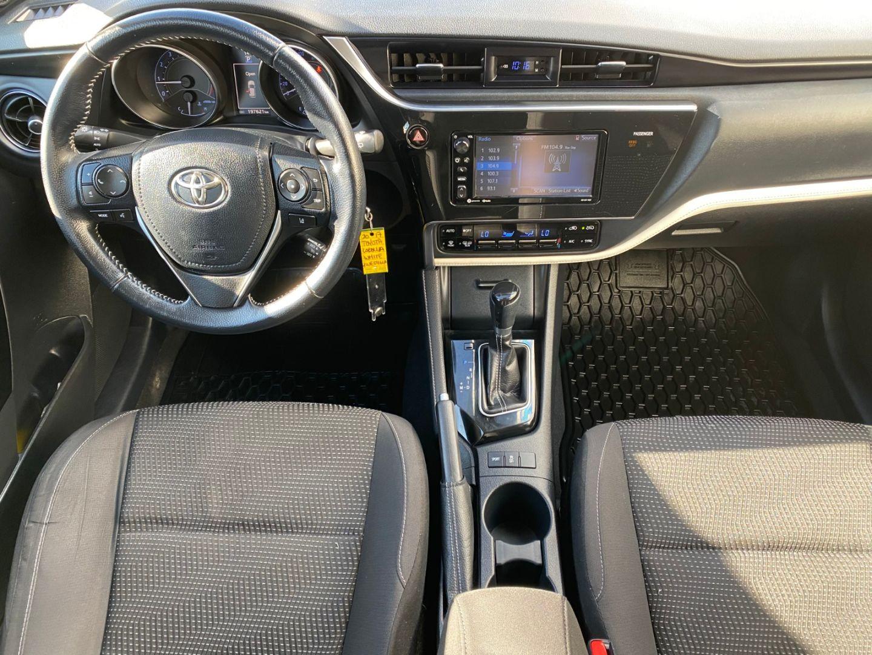 2017 Toyota Corolla iM  for sale in Edmonton, Alberta