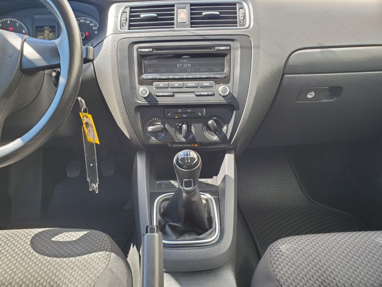 2014 Volkswagen Jetta Sedan Trendline+ for sale in Edmonton, Alberta