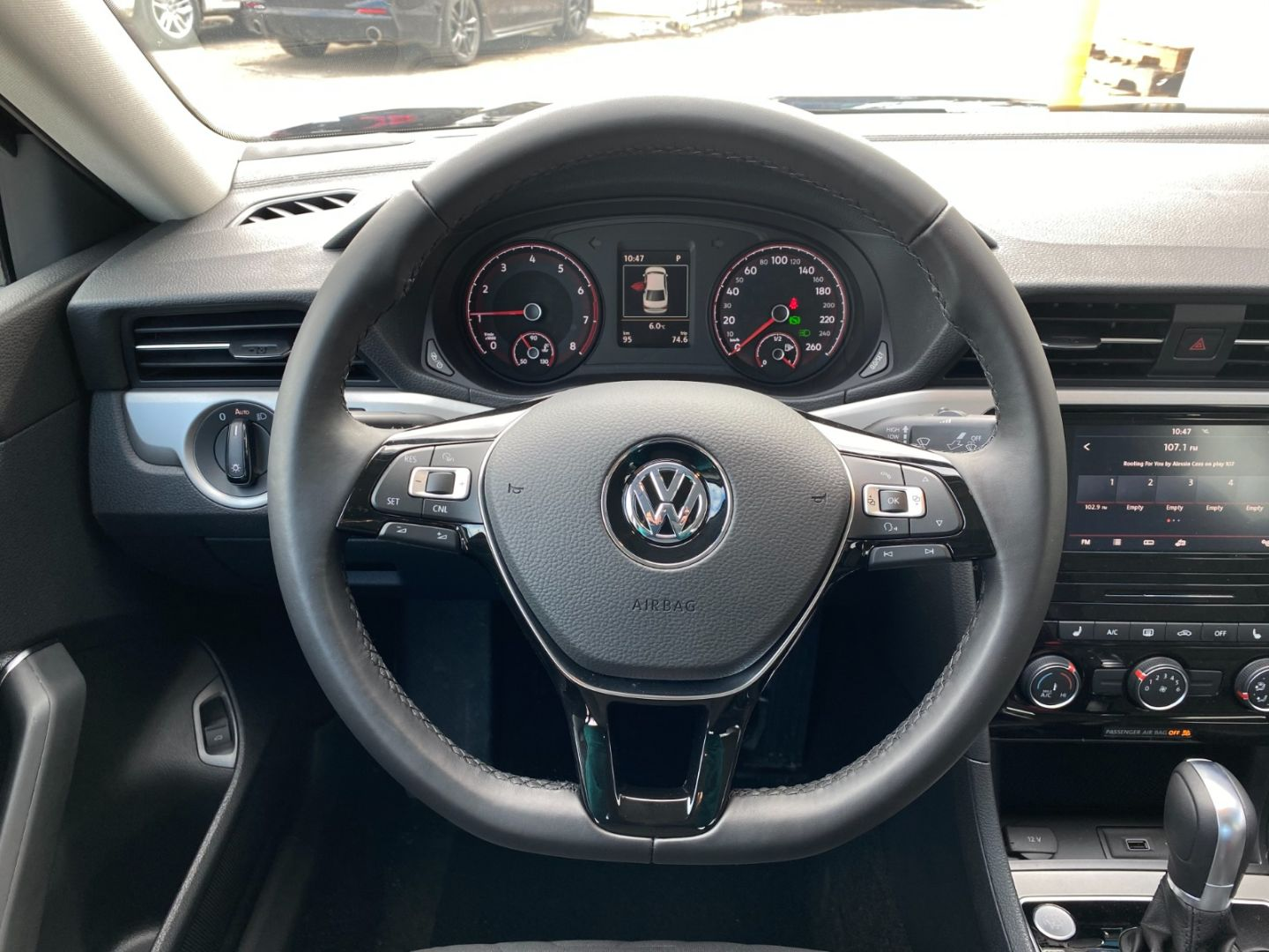 2020 Volkswagen Passat Comfortline for sale in Edmonton, Alberta
