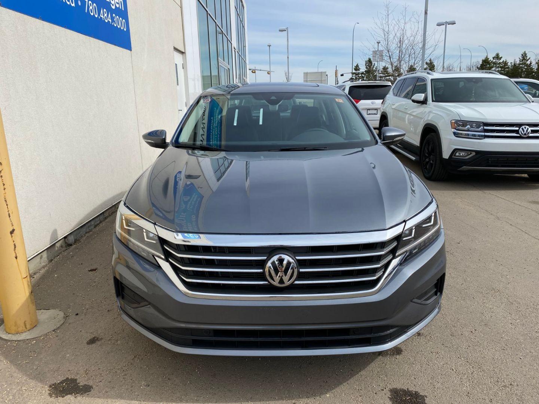2020 Volkswagen Passat Highline for sale in Edmonton, Alberta