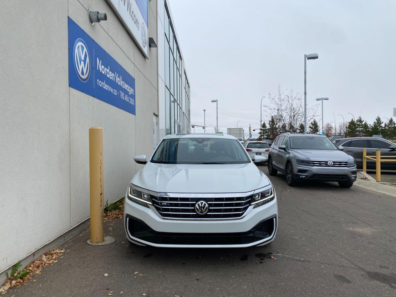 2020 Volkswagen Passat Execline for sale in Edmonton, Alberta