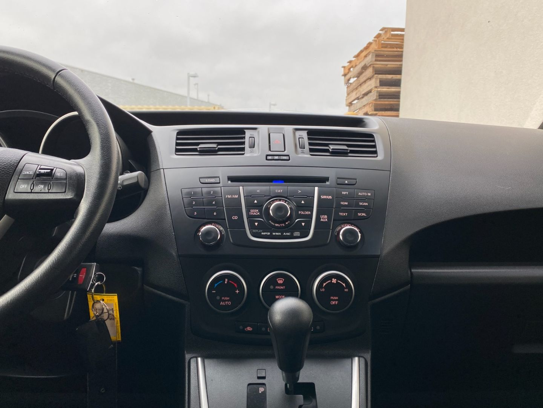 2015 Mazda Mazda5 GS for sale in Edmonton, Alberta