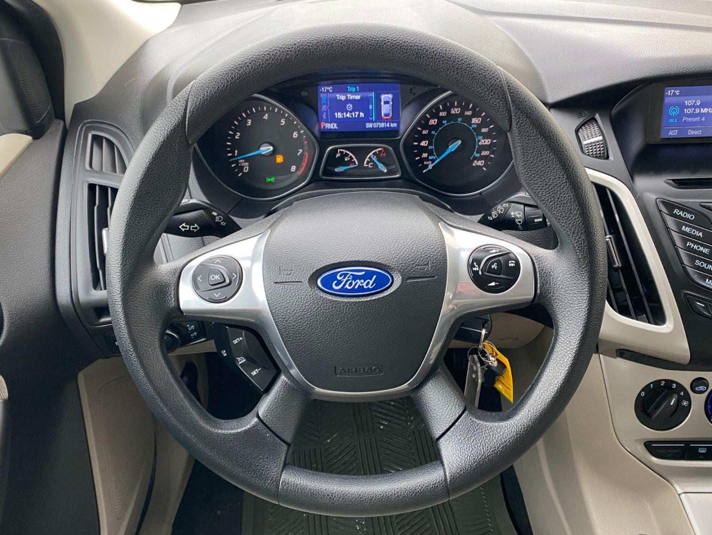 2014 Ford Focus SE for sale in Edmonton, Alberta