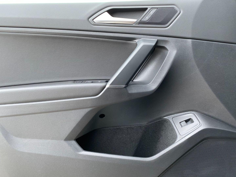 2020 Volkswagen Tiguan Comfortline for sale in Edmonton, Alberta