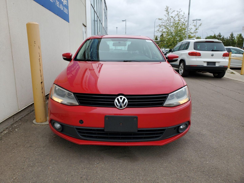 2011 Volkswagen Jetta Sedan Sportline for sale in Edmonton, Alberta