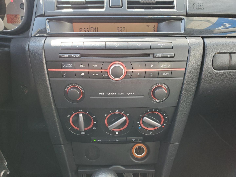 2008 Mazda Mazda3 GX for sale in Edmonton, Alberta