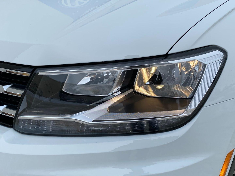 2020 Volkswagen Tiguan Trendline for sale in Edmonton, Alberta
