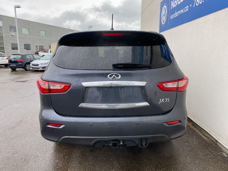2013 INFINITI JX35  for sale in Edmonton, Alberta