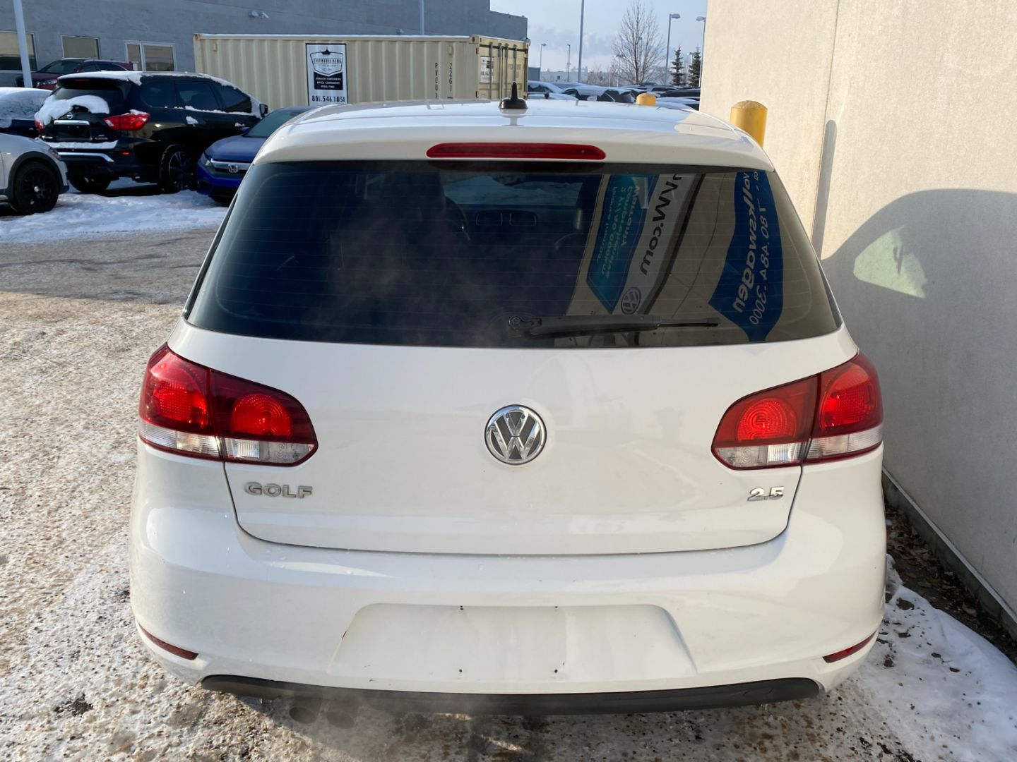 2010 Volkswagen Golf Highline for sale in Edmonton, Alberta