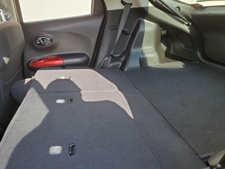 2014 Nissan JUKE SV for sale in Edmonton, Alberta