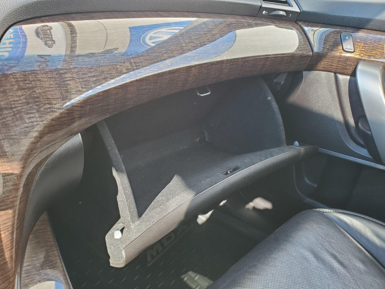 2013 Acura MDX Tech Pkg for sale in Edmonton, Alberta