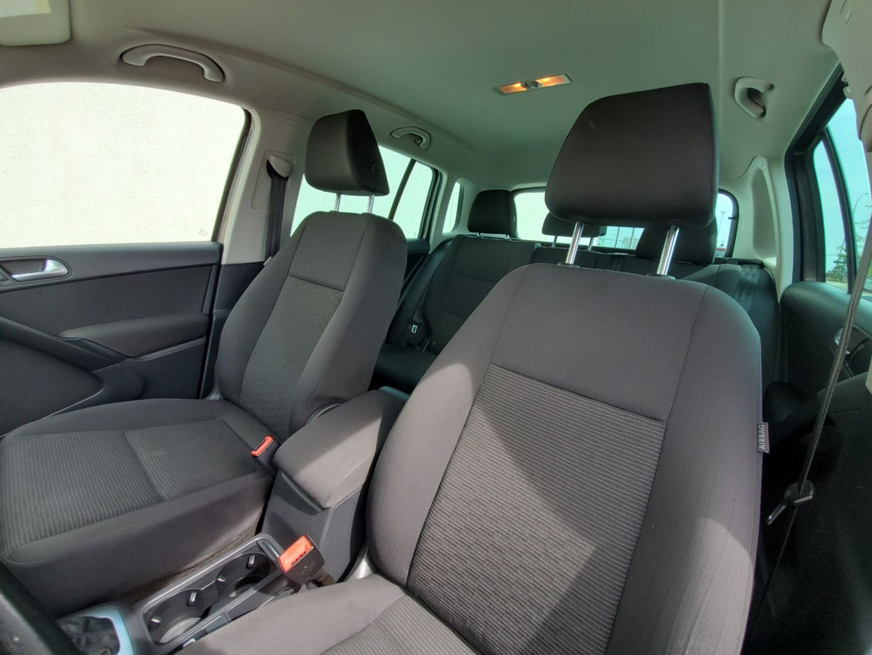 2015 Volkswagen Tiguan Trendline for sale in Edmonton, Alberta