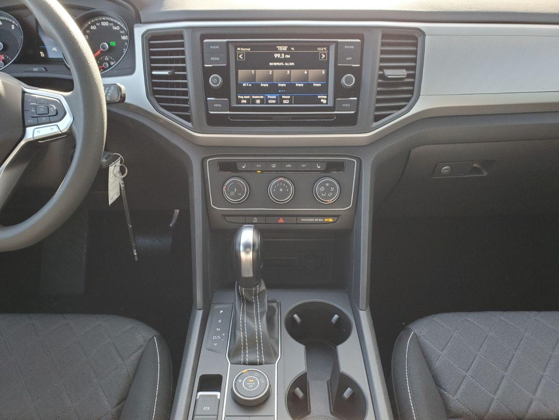 2021 Volkswagen Atlas Cross Sport Trendline for sale in Edmonton, Alberta