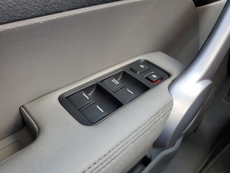 2007 Honda CR-V EX-L for sale in Edmonton, Alberta