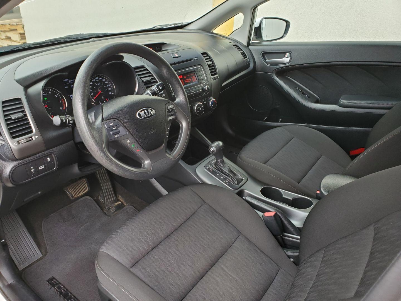 2016 Kia Forte LX+ for sale in Edmonton, Alberta