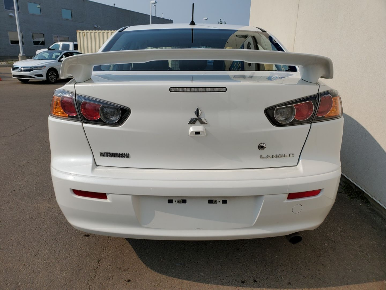 2017 Mitsubishi Lancer GTS for sale in Edmonton, Alberta