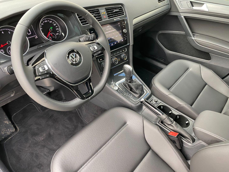 2021 Volkswagen Golf Highline for sale in Edmonton, Alberta