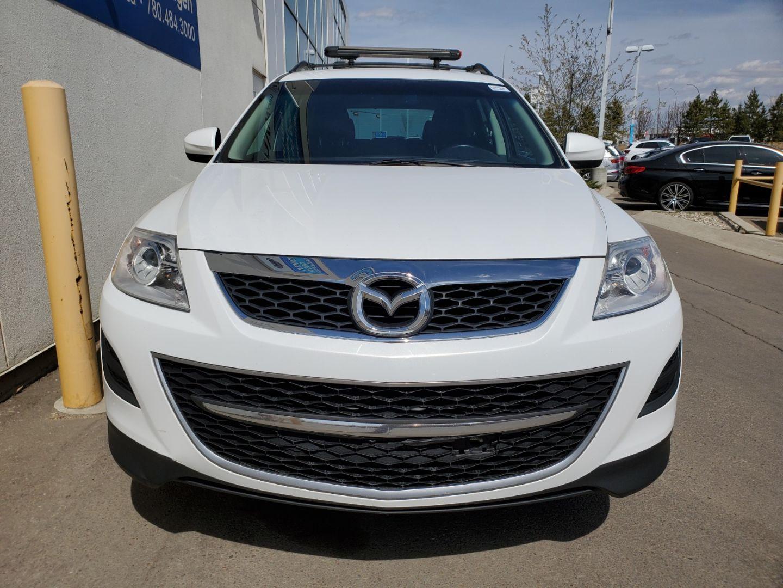 2010 Mazda CX-9 GS for sale in Edmonton, Alberta