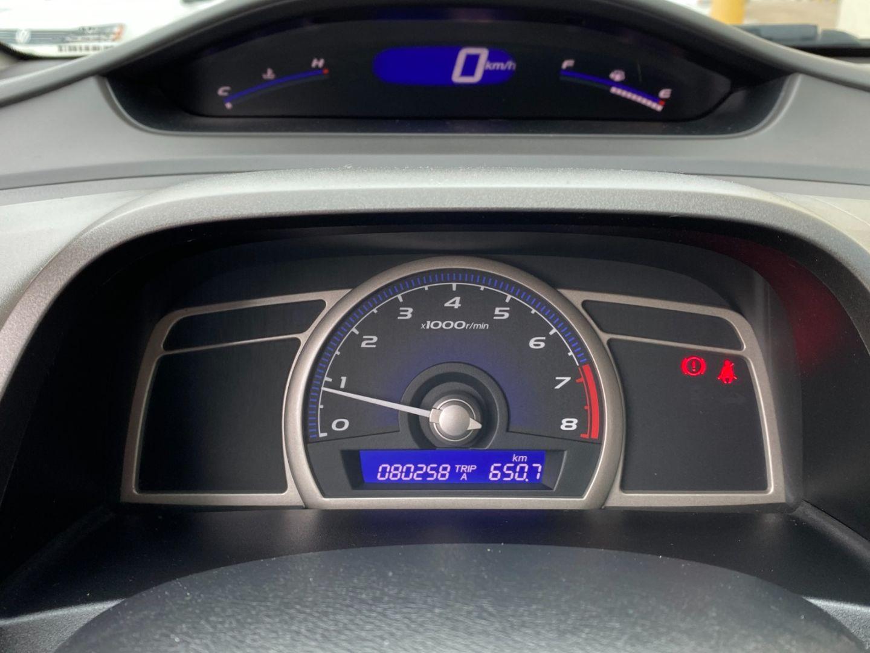 2011 Honda Civic Cpe DX-G for sale in Edmonton, Alberta