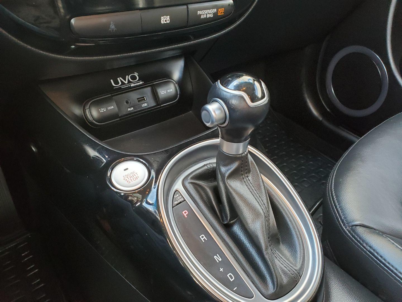 2014 Kia Soul SX for sale in Edmonton, Alberta