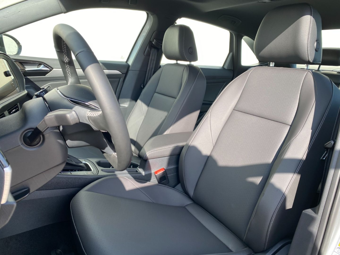 2021 Volkswagen Jetta Highline for sale in Edmonton, Alberta