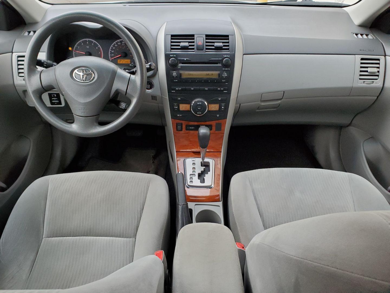 2009 Toyota Corolla LE for sale in Edmonton, Alberta