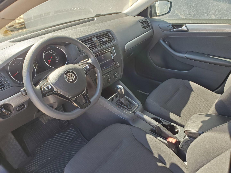 2017 Volkswagen Jetta Sedan Trendline+ for sale in Edmonton, Alberta