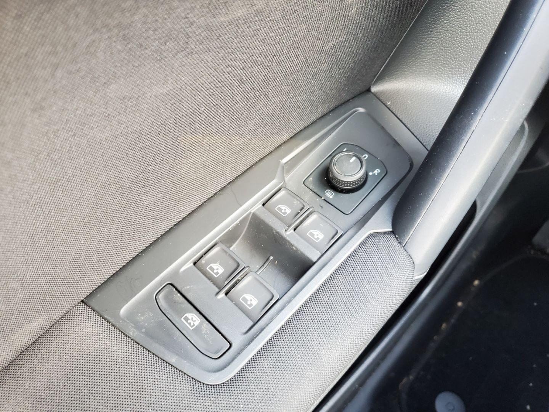 2021 Volkswagen Tiguan Trendline for sale in Edmonton, Alberta