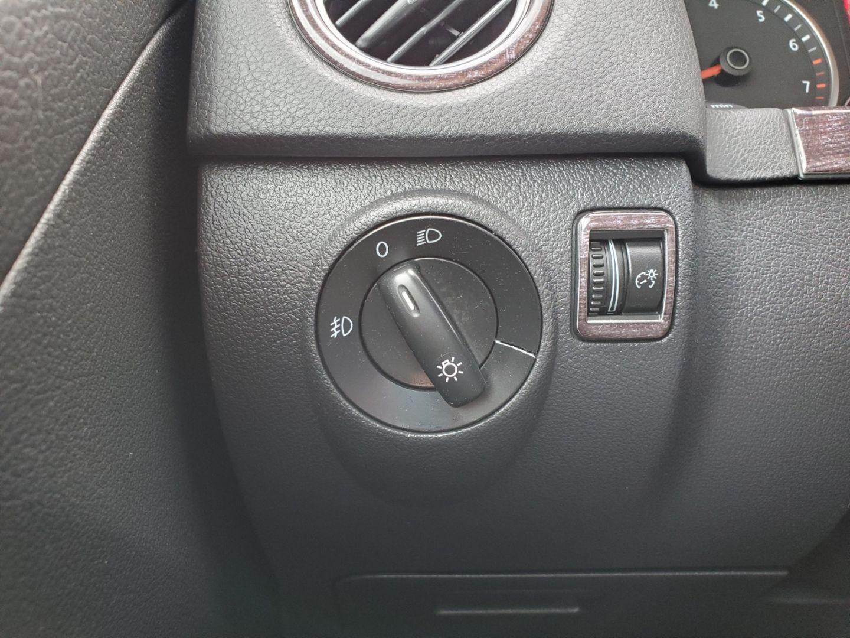 2009 Volkswagen Tiguan Comfortline for sale in Edmonton, Alberta