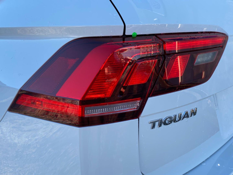 2021 Volkswagen Tiguan United for sale in Edmonton, Alberta