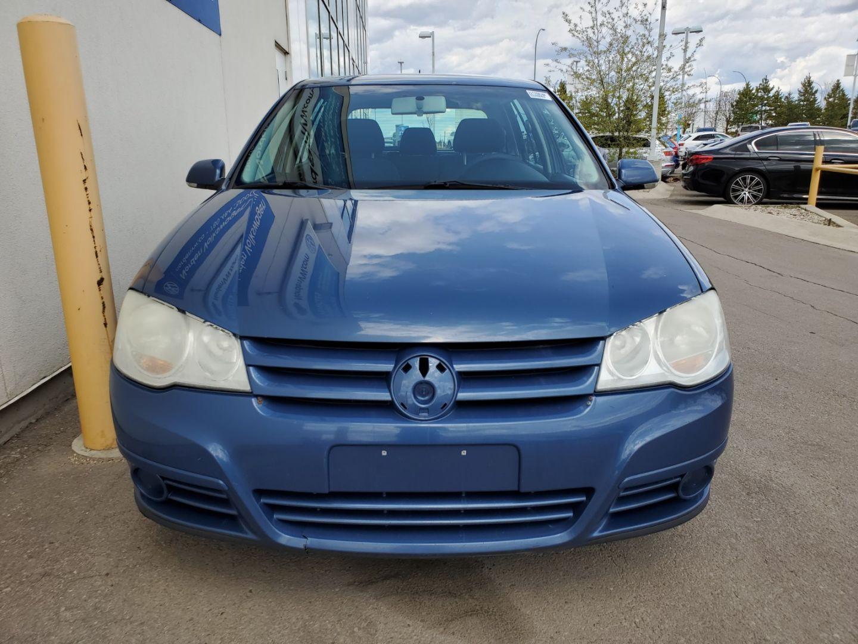 2008 Volkswagen City Golf  for sale in Edmonton, Alberta